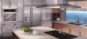 Kitchen Appliances Repair Oxnard