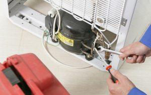 Refrigerator Technician Oxnard