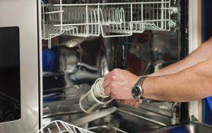 Dishwasher Technician Oxnard